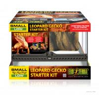 Exo Terra Leopard Gecko Kit Iniciação