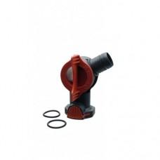 AquaStop valve for Fluval FX