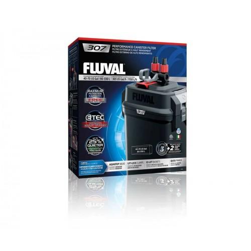 External Filter Fluval Series 07 - 307