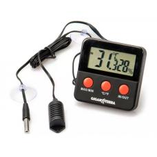 Digital  Thermo-Hygrometer Giganterra