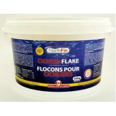 Cichlid Flake Formula - 350g
