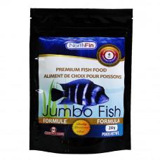 Jumbo Fish 4mm