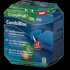 JBL CombiBloc CP e700/e900