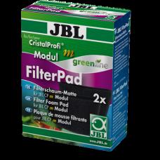 JBL CristalProfi m greenline FilterPad module