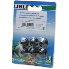 JBL slotted suction cup, 2mm