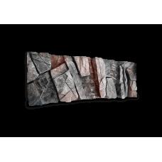 Aquadecor Laminated Rocks Model B09