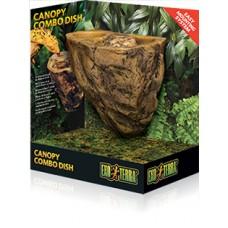 Canopy Combo Dish