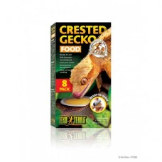 Crested Gecko Food - 8 pack
