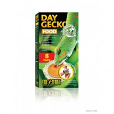 Day Gecko Food - 8 pack