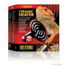 Exo Terra Ceramic Heater - 150W