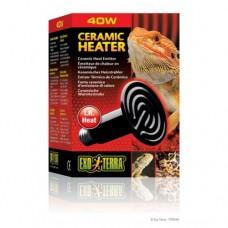 Exo Terra Ceramic Heater - 40W