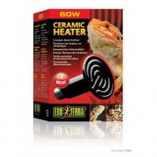 Exo Terra Ceramic Heater - 60W
