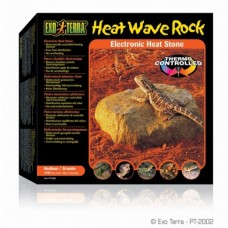 Heat Wave Rock - 10W