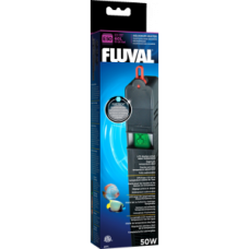 Fluval E - Advanced Electronic Heater - 50W
