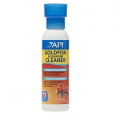 API GOLDFISH AQUARIUM CLEANER - 118ml