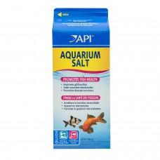 API Aquarium Salt - 453g