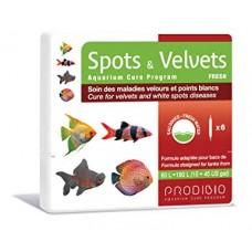Spots & Velvets - Fresh
