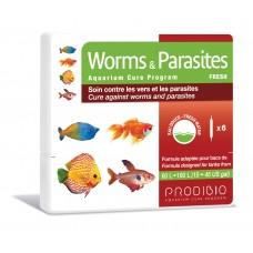 Worms & Parasites - Água Doce