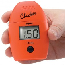 High Range Iron Handheld Colorimeter - Checker®HC