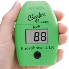 Checker®HC para medição de Fósforo Gama Ultra Baixa