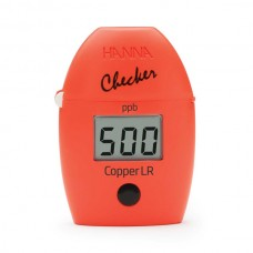Copper Low Range Handheld Colorimeter, Checker®HC