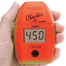 Checker®HC para medição de Cálcio em água salgada