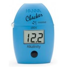 Checker®HC para medição de Alcalinidade Marinha (dKH)