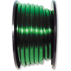 JBL aquarium hose GREEN on reel 1m - Several Sizes