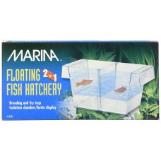 Marina 2-in-1 Floating Fish Hatchery