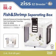 Ziss BL-2 EZ Breeder Box