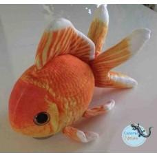Goldfish plush