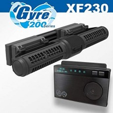 Gyre  XF230 - Pump and controller