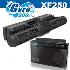 Gyre  XF250 - Pump and controller