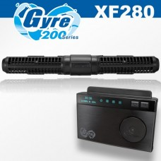 Gyre  XF280 - Pump and controller